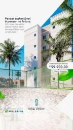 Vida Verde - Apartamento - 2 Quartos - Bairro Mangabeira - Proximo Av Iguatemi