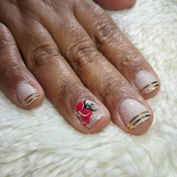 Manicure Nail Designer