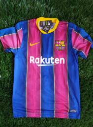 Camisa Barcelona temporada 20/21