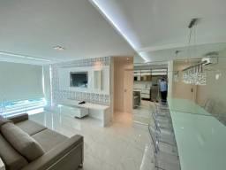 Smart Centro, Lindo Apartamento 100% Mobiliado com 2 quartos