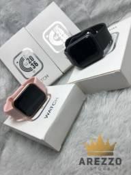 Relogio Inteligente Smartwatch D20/Y68 Bluetooth - Pronta Entrega