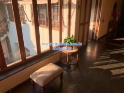 Título do anúncio: Casa com 3 quartos em condomínio na Freguesia