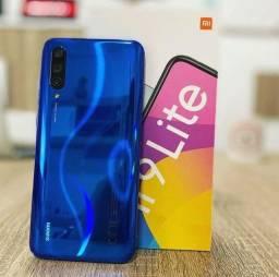 Caixa Lacrada - Xiaomi Mi 9 Lite - 128GB Rom / 6GB Ram - Versão Global + Capinha