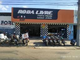 Serviços em motocicletas