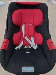 Bebê conforto burigotto touring