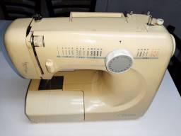 Máquina de costura doméstica ELGIN JX 4000