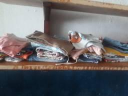 Lote bazar 200 mais de 200 pecas *
