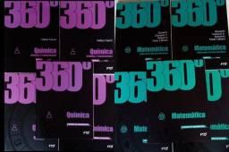Livros ftd 360