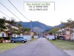 Seu Imóvel no Rio-Aluga anual-Casa 2 suites-Cond. Mar Azul-Mangaratiba