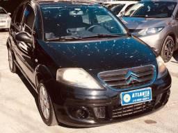 Citroen C3 GLX 1.4 2012