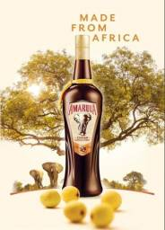 Licor Amarula Original Lacrado 750 ml