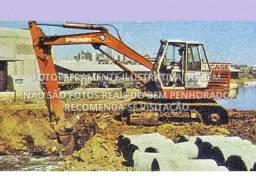 Máquina Case S/ Esteiras, Poclain Mwm 4 lvrfh kvsdg