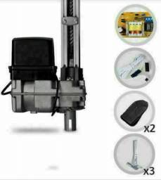 Portão eletrônico basculante ou deslizante a partir de R$600,00 instalado