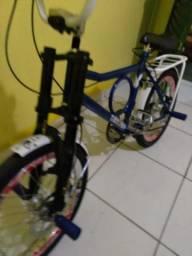 Bicicleta monarquinha