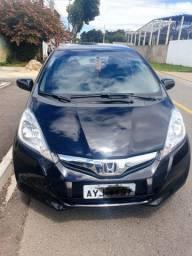 Honda Fit baixa km