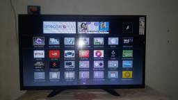 TV Panasonic 32 Smart com bluetooth