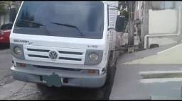 Volkswagen Delivery 8150 ANO 2006 Baú