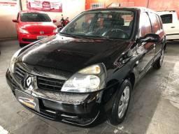 Clio 2011 1.0 completo R$18.900
