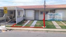 Casa 2 dormitórios no Condomínio Fechado Cachoeirinha