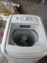 Maquina de lavar Electrolux 8kg voltagem 220v