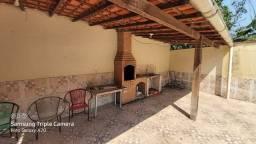 Imobiliária Nova Aliança!!! Vende Excelente Casa com Piscina e Espaço Gourmet