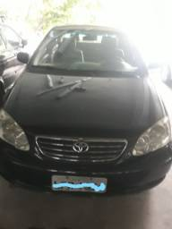 Corolla 2008/GNV - R$ 27.000,00