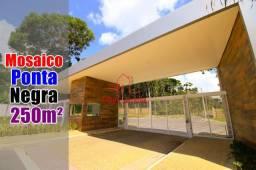 Mosaico Ponta Negra 250m² * entre em contato agora msm