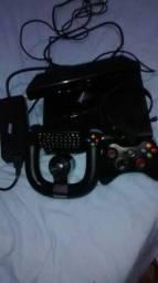 Xbox completo!! Tem conversa