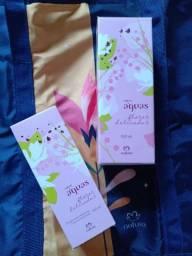 Presente Flores delicadas natura