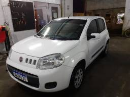 Fiat Uno Vivace 1.0 2015/2015 Super Novo Extra