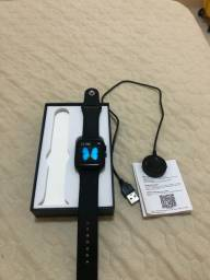 Vendo smart Watch T 500 estado de zero