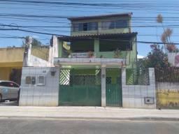 Vendo Prédio Comercial na Av. Tiradentes em Vila de Abrantes