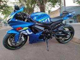 SRAD 750 2016 Moto GP Impecável