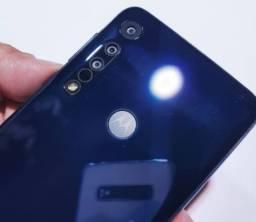 Motorola ONE MARCA semi-novo