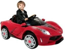Mini carro 12v com controle remoto em 12x sem juros