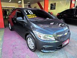 Carro onix 2018 completo