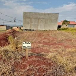 Vende-se terreno * tratar com luiz