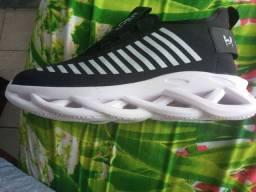 Sapato Header Novo