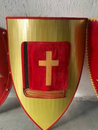 Escudos Cristãos