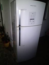 Geladeira usada não gela