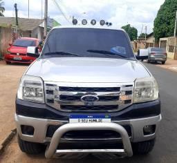 Ford Ranger 3.0 Diesel 4x4 2010 MWM ( entrada de 48 mil 14x 1.130,00) leia descrição