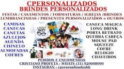 CP PersonalizadosBH - Camisas, Canecas, Azulejos, Chinelos, Almofadas