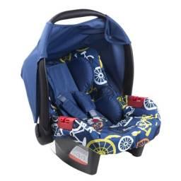 Novo! Bebê conforto Burigotto Touring Evolution