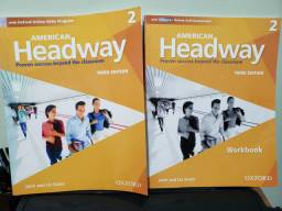 American Headway Third Edition 2 Oxford