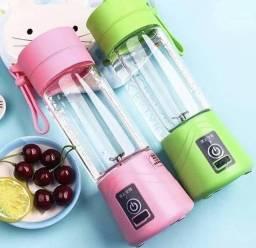 Mini Liquidificador Portátil Shake Juice Cup - FRETE GRÁTIS!