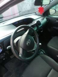 Etios sedan 2019 1.5 aut