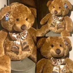 Urso Charles GG Bege