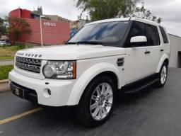 Land Rover Discovery 4 HSE 3.0 V6 Diesel 2010