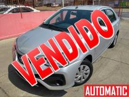 Toyota Etios Sedan Automático