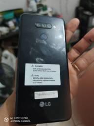 K50s 32GB e 3GB ram